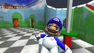 SMG4 The Mario Purge (Halloween 2018) 011
