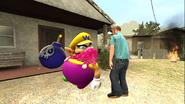 Stupid Mario 3D World 065