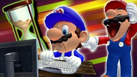 Making an SMG4 episode in ONLY 30 MINUTES