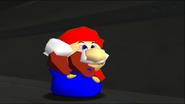 Mario's Prison Escape 290