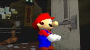 Mario and the Bob Mansion... 189