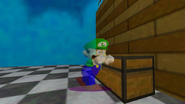 SMG4 Mario's Late! 087