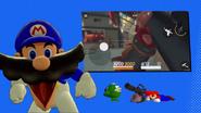 SMG4 Mario and the Waluigi Apocalypse 009