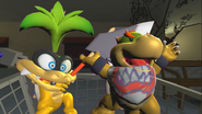 War On Smash Bros Ultimate 045