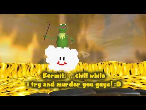 R64: Stupid Mario Party/Gallery
