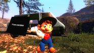 Mario's Big Chungus Hunt 052