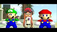 Mario's Valentine Advice 245