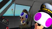 Mario Gets Stuck On An Island 238