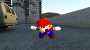 SMG4 Super Mario Taxi 8-47 screenshot