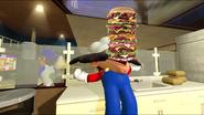 The Mario Café 074
