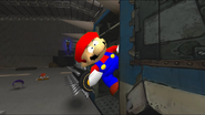 SMG4 Mario and the Waluigi Apocalypse 167