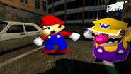 SMG4 Mario The Scam Artist 056