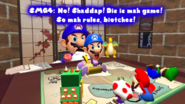 Should We Play With SMG4?