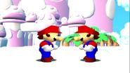 Stupid Mario 3D World 209