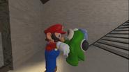 Mario's Prison Escape 057