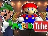 SMG4: MarioTube
