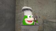 Mario's Hell Kitchen 135