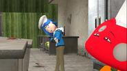 Mario's Hell Kitchen 138