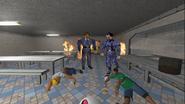 Mario's Prison Escape 137