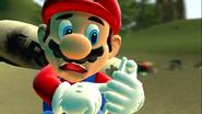 Mario Gets Stuck On An Island 039