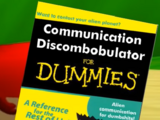 Communication Discombobulator For Dummies