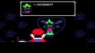 If Mario was in... Deltarune 124