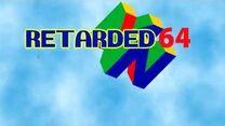 Retarded64_Logo_Introduction