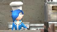Mario's Hell Kitchen 128