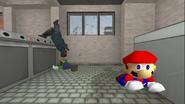 Mario's Prison Escape 096