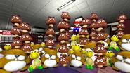 Mario The Ultimate Gamer 013