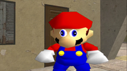 Mario and The Diss Track 005