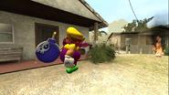 Stupid Mario 3D World 062