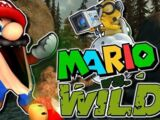 The Mario Channel: Mario Vs Wild