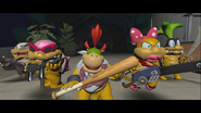 War On Smash Bros Ultimate 160