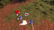 Mario's Big Chungus Hunt 070