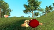 Mario Gets Stuck On An Island 175