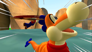 Stupid Mario 3D World 164