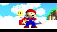 Stupid Mario 3D World 268