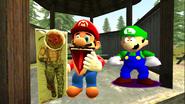 Mario's Valentine Advice 014