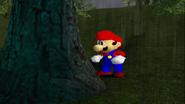 Mario Gets Stuck On An Island 108