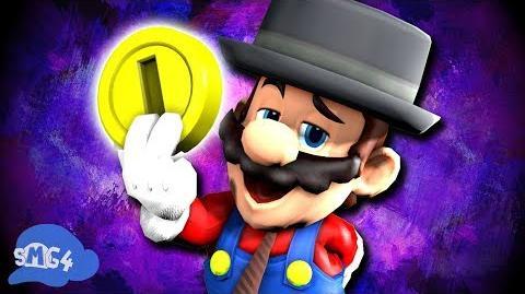 SMG4: The Mario Hustle