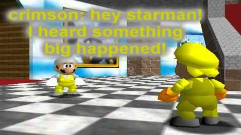 Super Mario 64 Bloopers: Starman3 Gets 5,000 Subs!