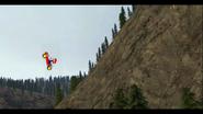If Mario was in... Deltarune 018