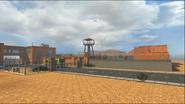Mario's Prison Escape 001