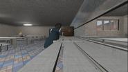 Mario's Prison Escape 110