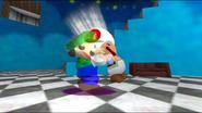 SMG4 Mario's Late! 098