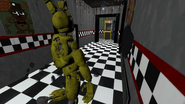 Freddy's Ultimate Custom Spaghetteria 052
