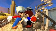 Mad Mario 070