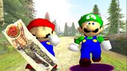 Mario's Valentine Advice 002