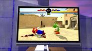 Mario The Ultimate Gamer 062
